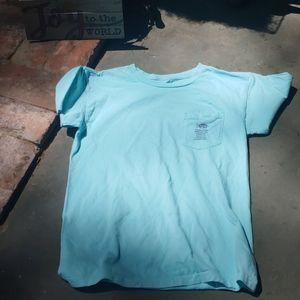 EUC   AFTCO tshirt
